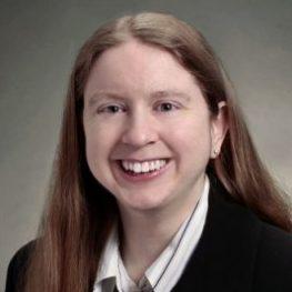 Amy C. Haspel