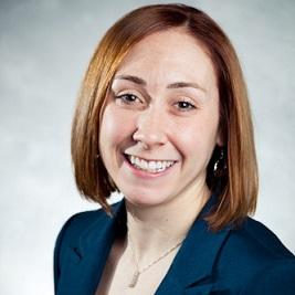 Rebecca E. Schewe-Mott, Ph.D.