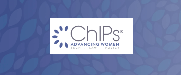 Anna McCoy Welcomed as ChIPs Member